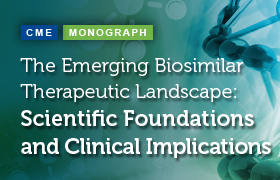 The Emerging Biosimilar Therapeutic Landscape: Scientific Foundations and Clinical Implications