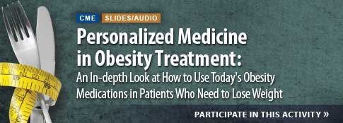 Personalized Medicine in Obesity Treatment
