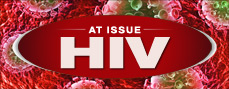 At Issue: HIV Resource Center