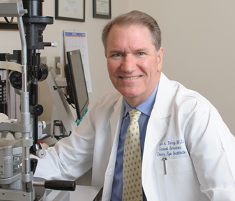Mark A. Terry, MD