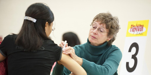 Novel method may lead to more precise influenza vaccine