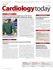 Cardiology Today July 2015