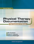 Physical Therapy Documentation Second Edition