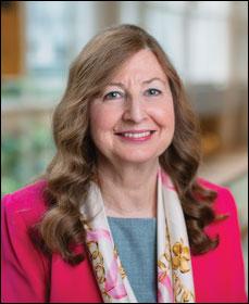 Carole Warnes, MD, was involved with guidelines on the care of adults with moderate to complex congenital heart disease.