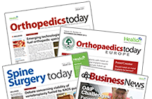 Orthopedic Publications